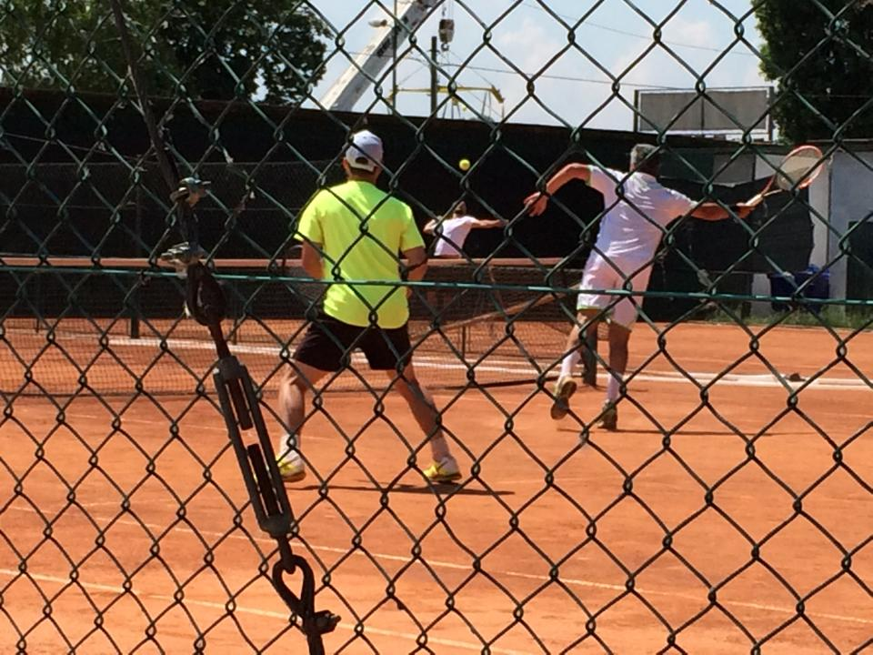 Serie D1 Tennis Maschile