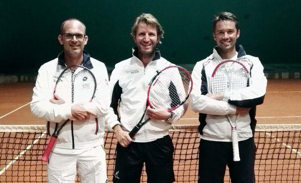 Agonisti Open Park Tennis