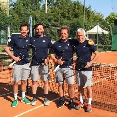 Squadre Park Tennis